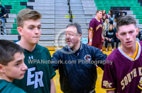 Gallery: Boys Basketball South Kitsap @ Emerald Ridge